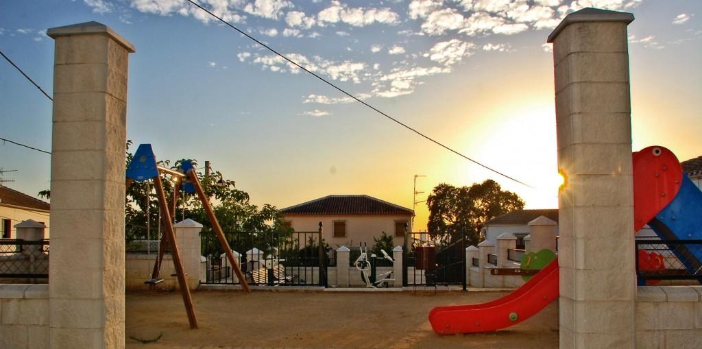 Park La Celada Iznajar