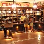 Anis Museum Rute