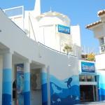 Sealife Centre Benalmadena