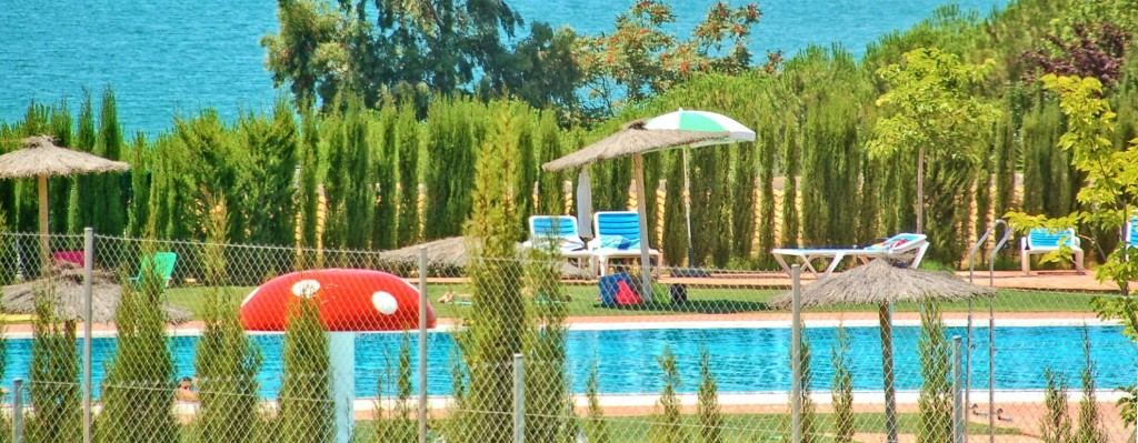 Municipal Swimming Pool Iznajar