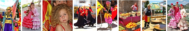 Iznajar, La Celada, Fiestas, Flamenco, 0Andalucia
