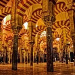 Mezquita Cordoba Great Mosque