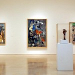 Picasso Museum, Malaga, Spain. One of Andalucia's unsung cities, Malaga, is also home to one of its most impressive museums.