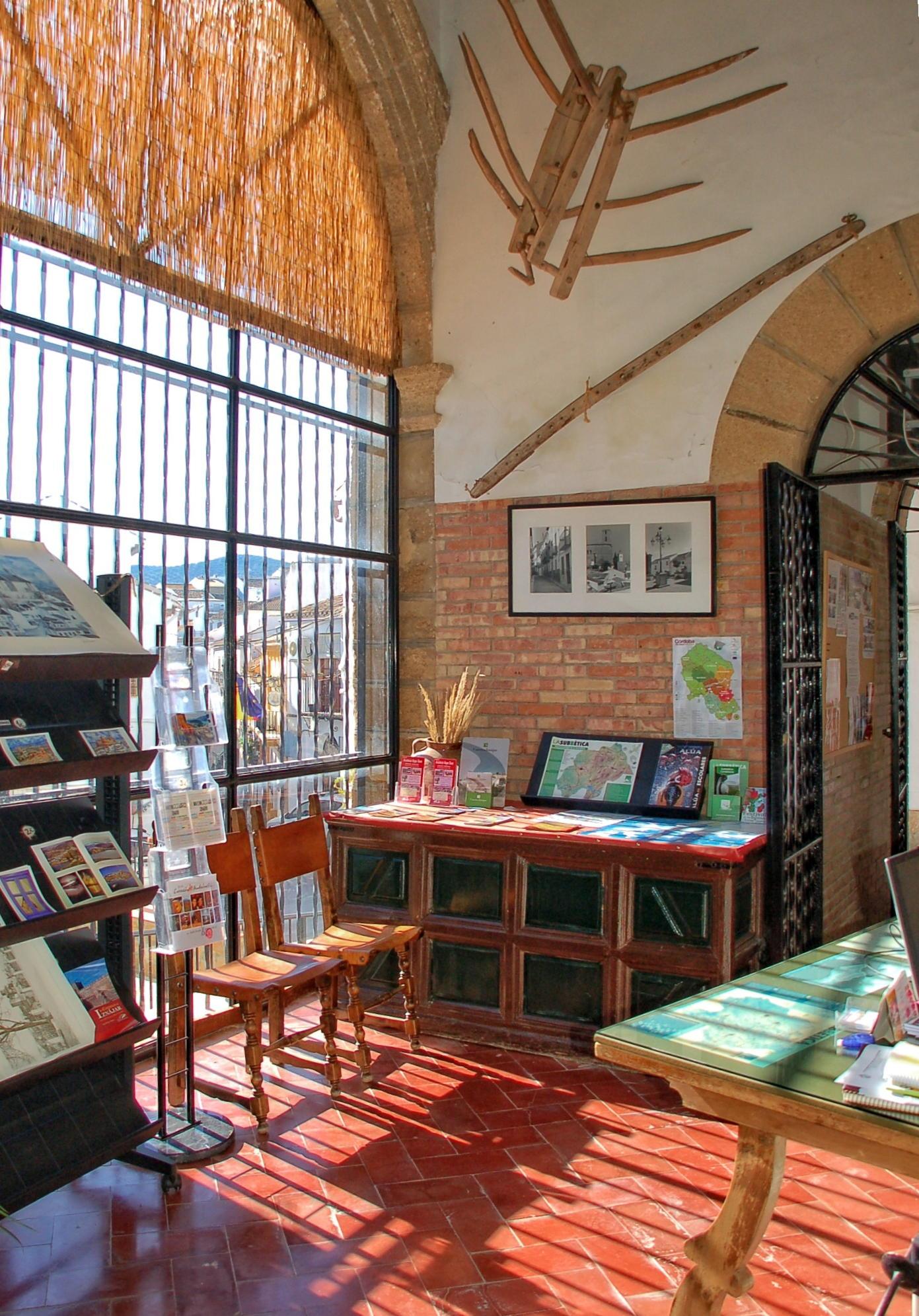 Iznajar Tourist Office
