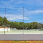 Tennis Court Iznajar
