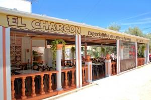 El Charcon by La Celada