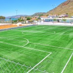 Football Pitch Iznajar