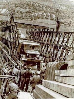 Iznajar Heritage Bridge