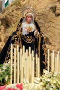 Semana Santa Iznajar