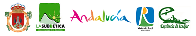 Andalucia Iznajar Tourism Registrations